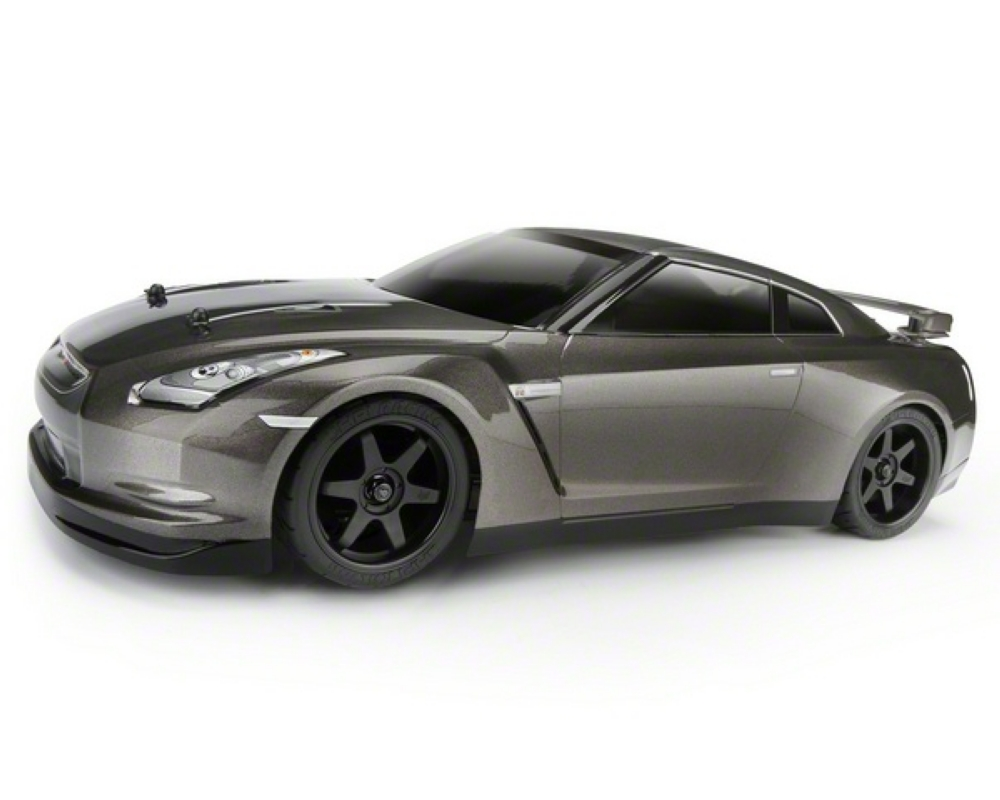 Модель туринг HPI Sprint 2 SPORT NISSAN GT-R (R35) (Global)