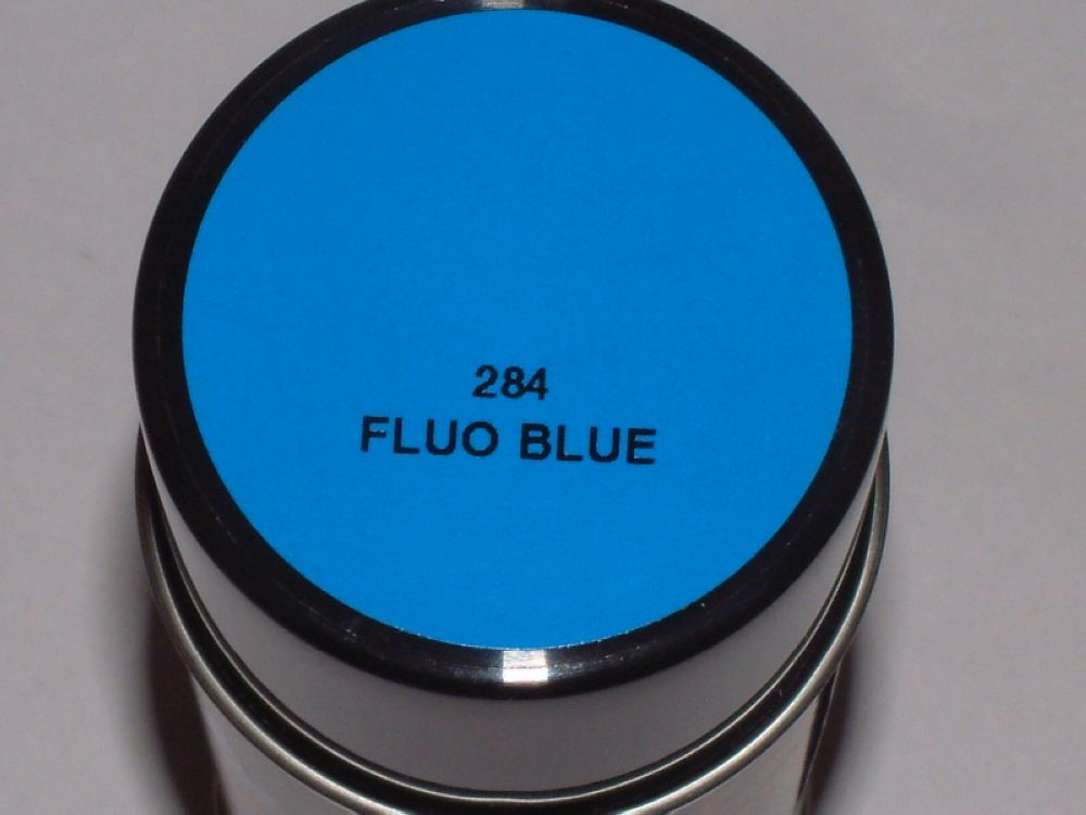 Краска для лексана FLUO BLUE (150ml) SPRAY
