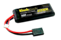 Аккумулятор Black Magic Li-pol 2200mAh, 30c, 2s1p, TRX Plug